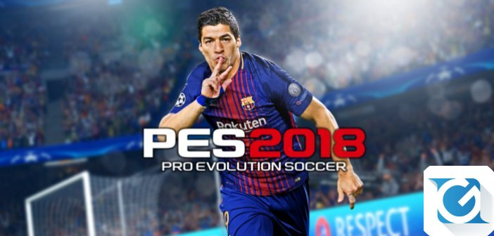 Disponibili nuove informazioni sulle European Regional Finals di PES League World Tour 2018