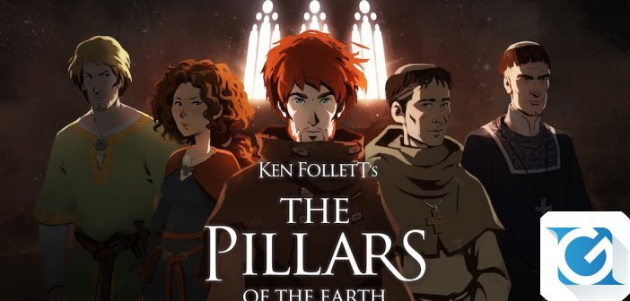 Pillars of The Earth: Trailer episodio 2
