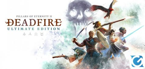 Recensione Pillars of Eternity II: Deadfire - Ultimate Edition - Il degno seguito di Pillars of Eternity