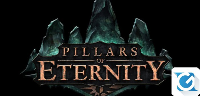 Pillars of Eternity Complete Edition e' finalmente disponibile per XBOX One e Playstation 4