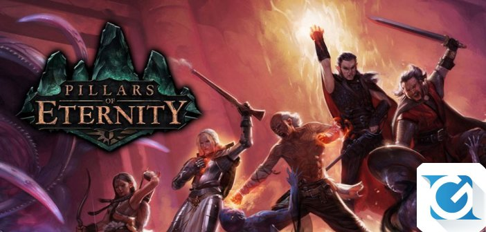 Recensione Pillars Of Eternity Complete Edition