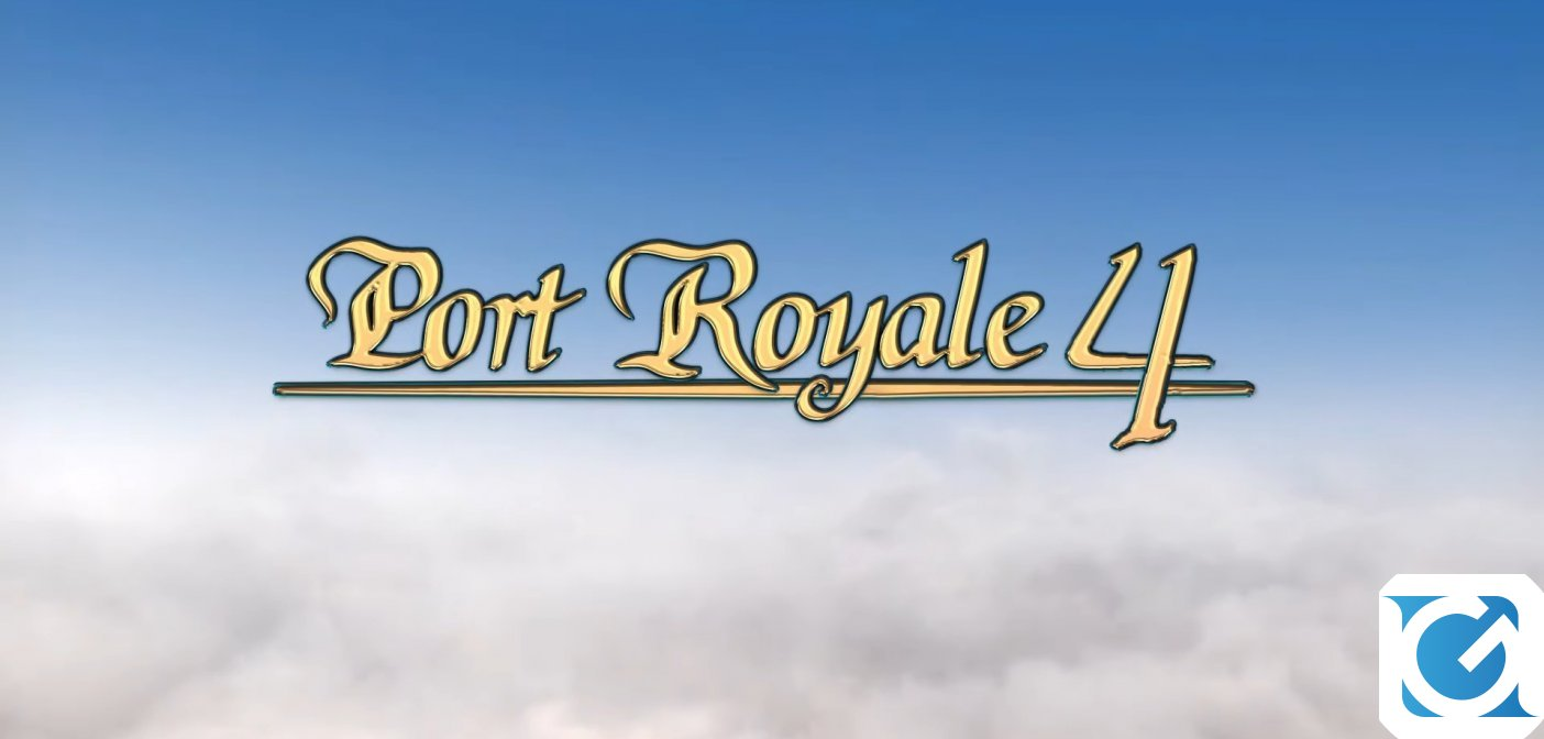 Port Royale 4: disponibile una beta