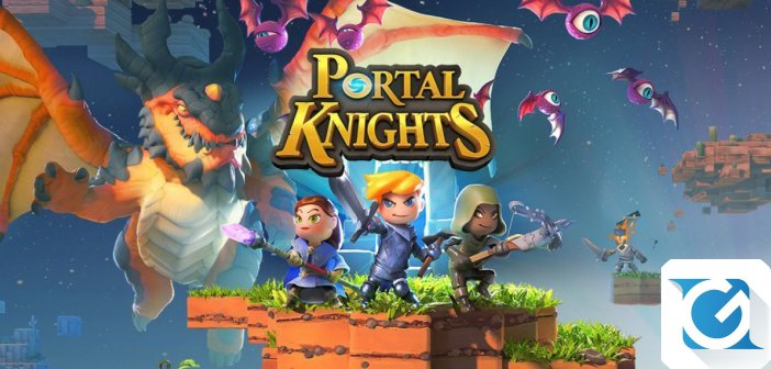 Portal Knight: disponibile una demo gratuita per Nintendo Switch