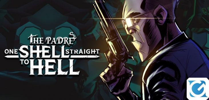Presentato il primo trailer di One Shell Straight to Hell