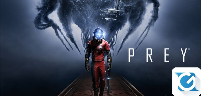 Prey: disponibile la demo per tutti