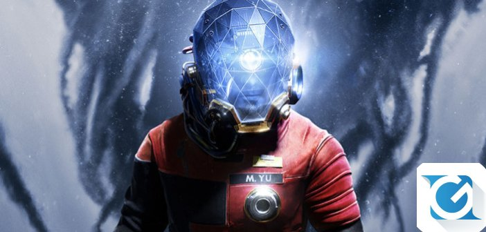 Prey e' finalmente disponibile per XBOX One, Playstation 4 e PC