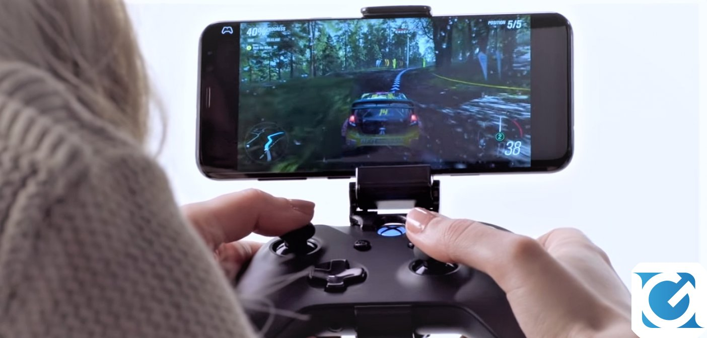 Project xCloud: Microsoft ridisegna il futuro del cloud gaming