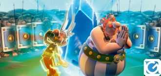 Pubblicati nuovi screenshot per Asterix & Obelix XXL3: The Crystal Menhir