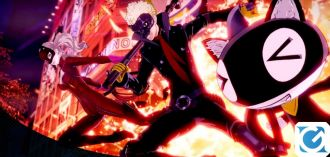 Pubblicato il nuovo all-out-action trailer di Persona 5 Strikers