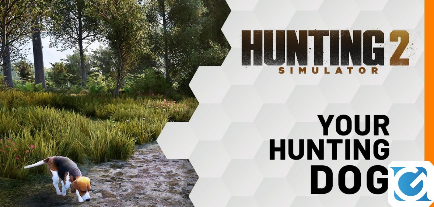 Pubblicato un nuovo video gameplay di Hunting Simulator 2