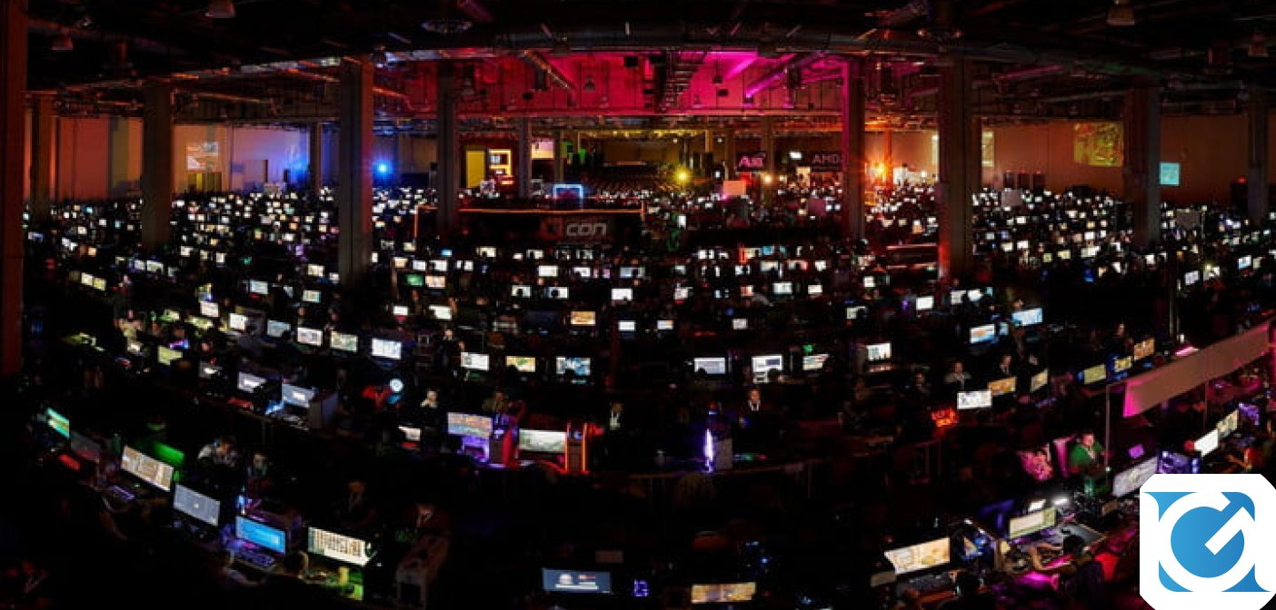 QuakeCon: Due tornei eSport portano i migliori del mondo a Dallas per Quake Champions e The Elder Scrolls Legends