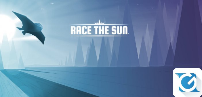 Recensione Race The Sun