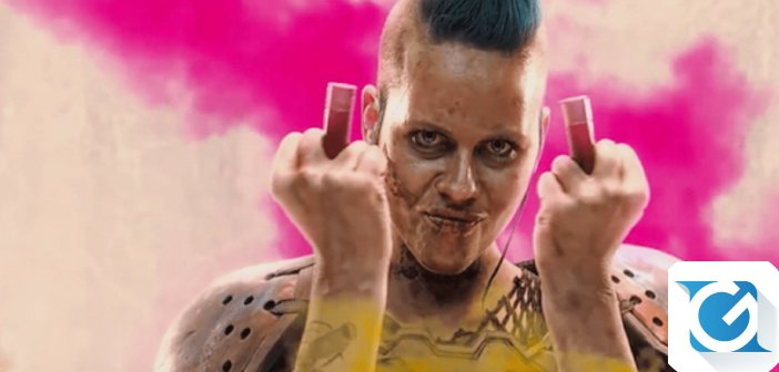 Rage 2: Primo video trailer!