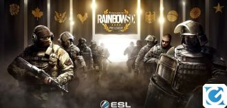 Ecco i finalisti dell'ESL di Tom Clancy's Rainbow Six Siege