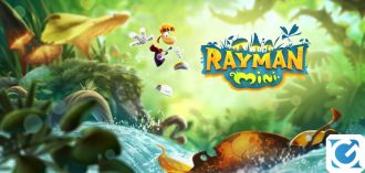 Rayman Mini è disponibile per Mac Os