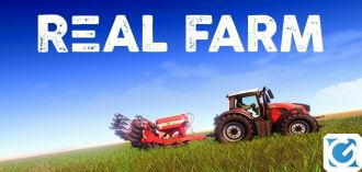 Real Farm - Gold Edition è in arrivo su Playstation 4, XBOX One e PC