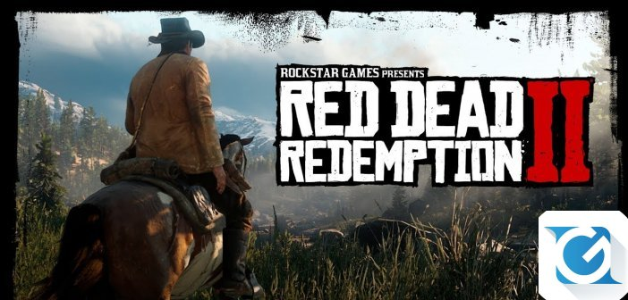 Red Dead Redemption 2: ecco il nuovo video gameplay!
