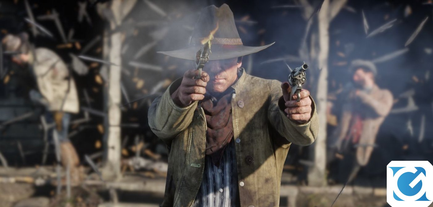Red Dead Redemption 2 ha ricevuto 8 nomination ai Game Awards