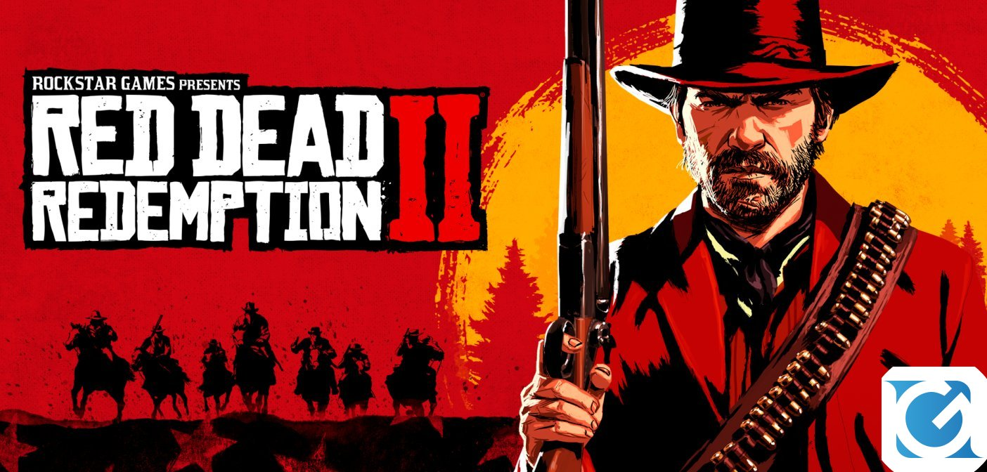 Recensione Red Dead Redemption 2 - Largo al Re degli open world