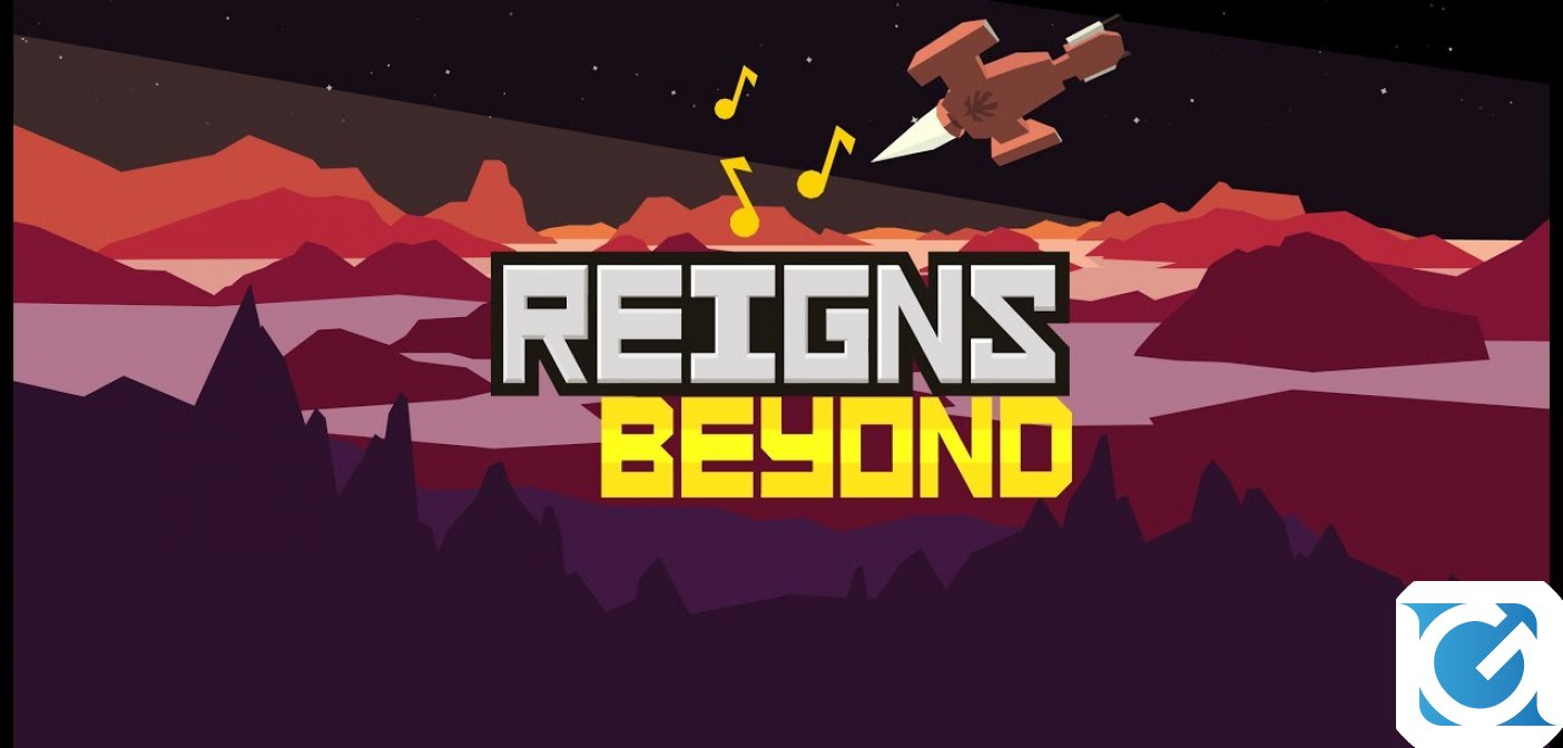 Reigns: Beyond debutta su Apple Arcade