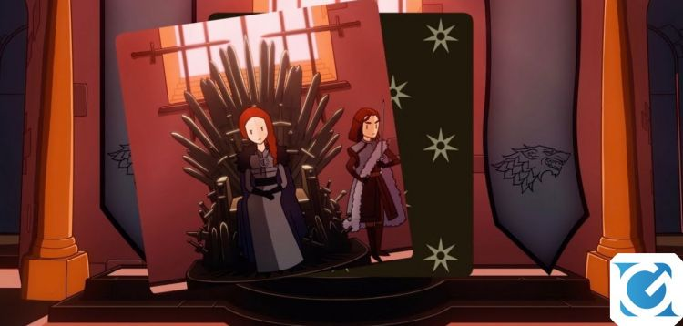 Reigns: Game of Thrones arriva su PC, Android e iOs il 18 ottobre
