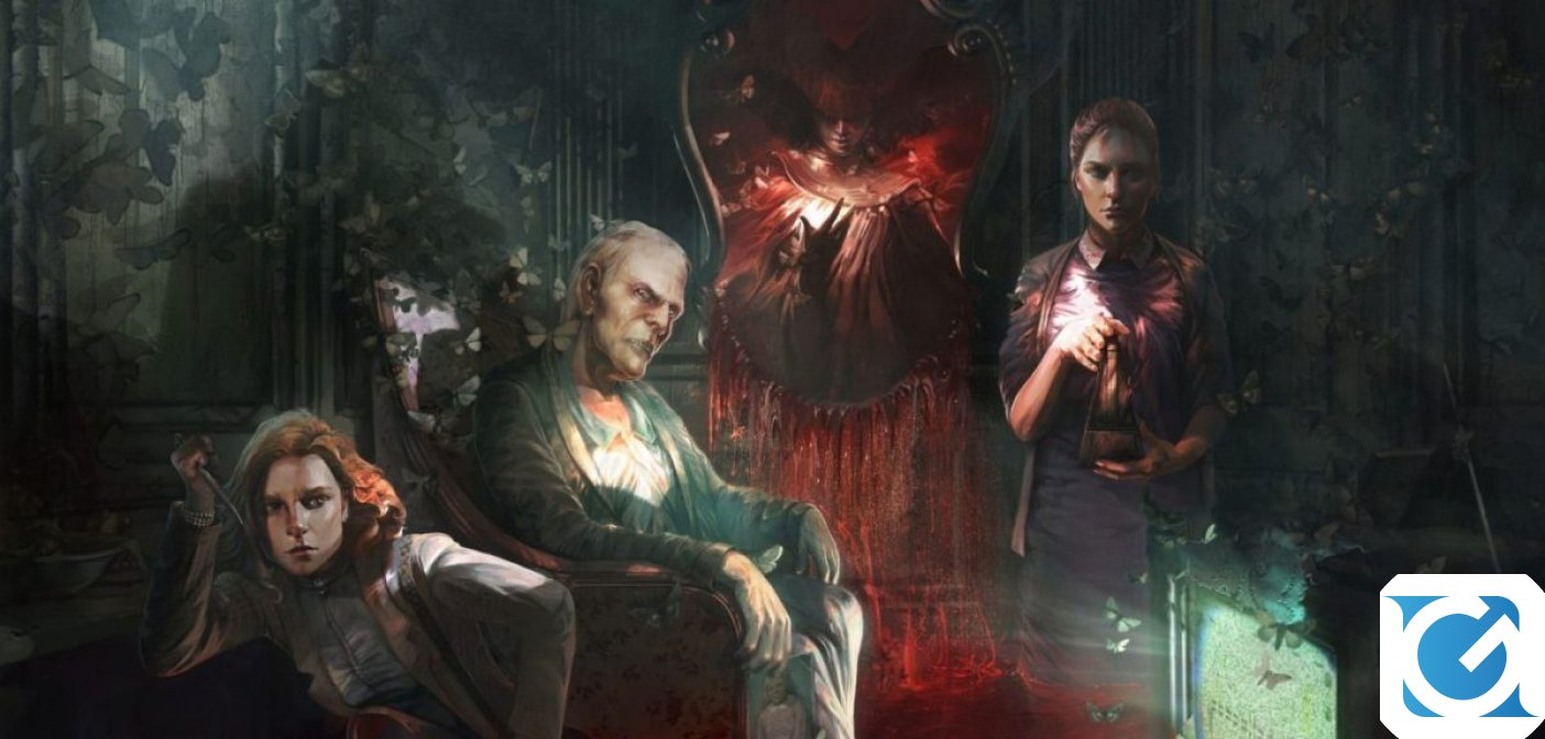 Remothered: Broken Porcelain sarà presente alla Milan Games Week