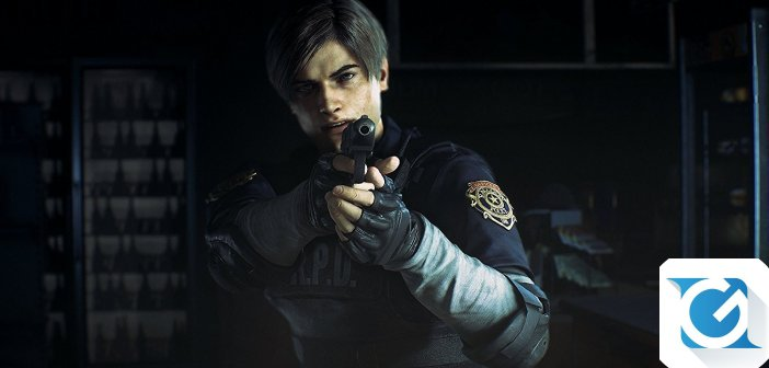 Resident Evil 2: Capcom pubblica un nuovo video gameplay