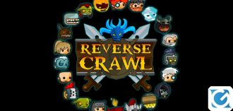 Reverse Crawl annunciato per XBOX One e PS4