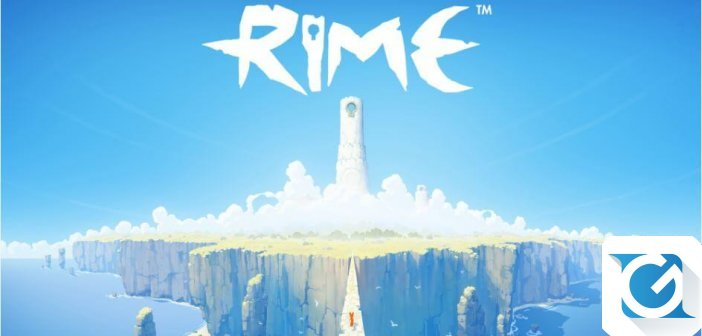 RIME e' disponibile per XBOX One, Playstation 4 e PC