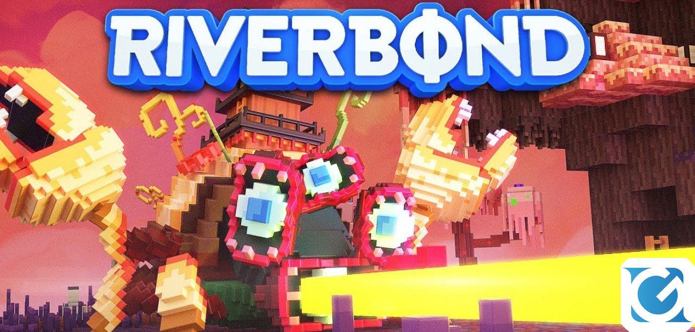 Riverbond arriva a dicembre su Switch