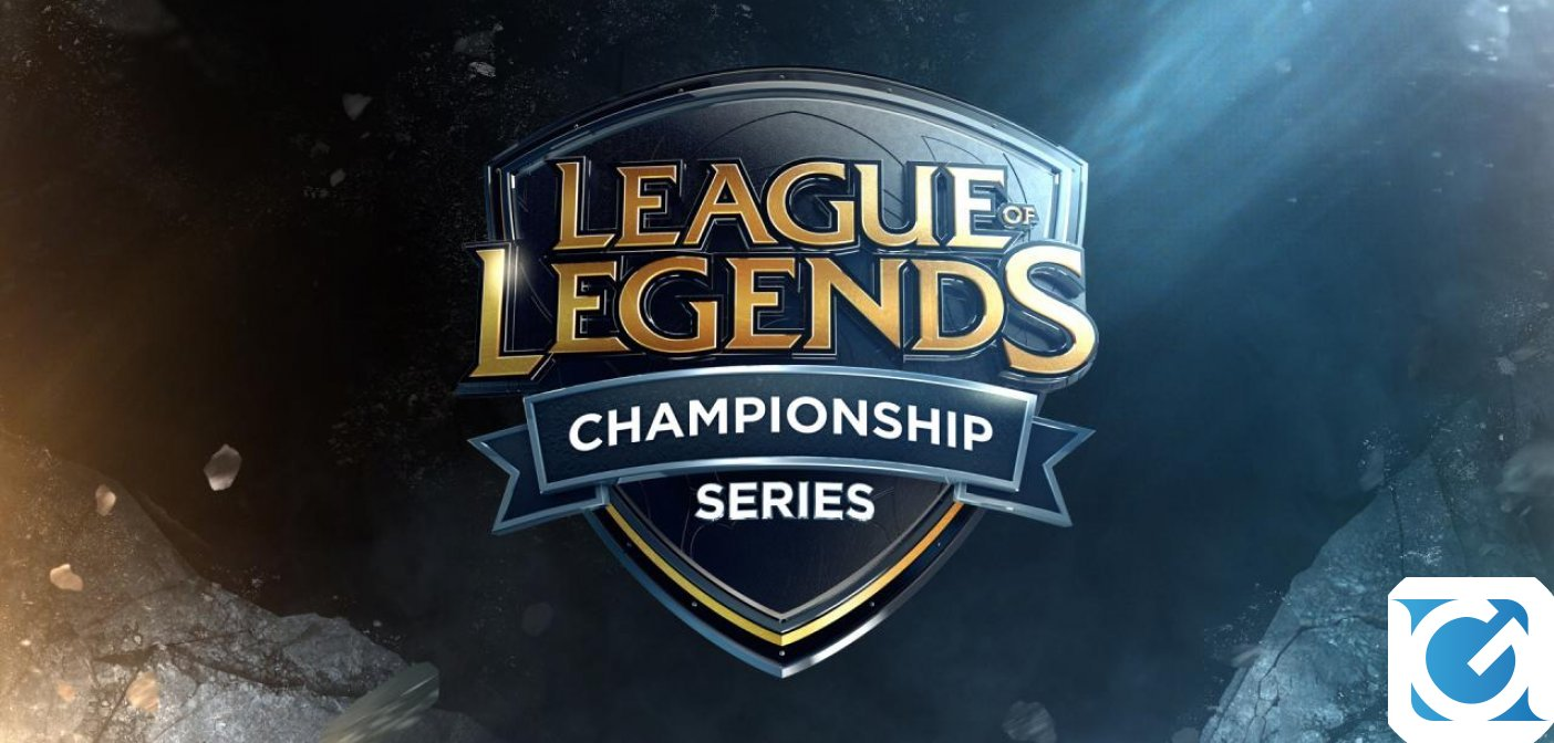 Roccat diventa partner ufficiale della League Championship Series di League of Legends