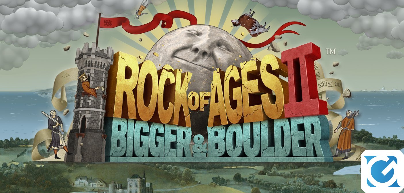 Recensione Rock of Ages 2: Bigger & Boulder - Che giramento di palle!