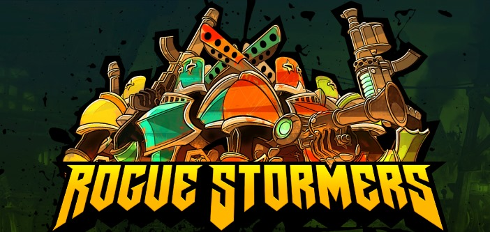 Recensione Rogue Stormers - XBOX One