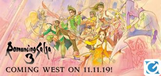 Romancing SaGa 3 è disponibile per PC e console