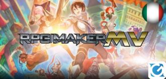 Rpg Maker MV per Nintendo Switch e PS4 arriverà a settembre 2020