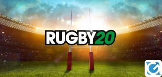 Rugby 20 è disponibile per PlayStation 4, Xbox One e PC