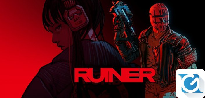 RUINER: in arrivo l'annihilation update per XBOX One, Playstation 4 e PC