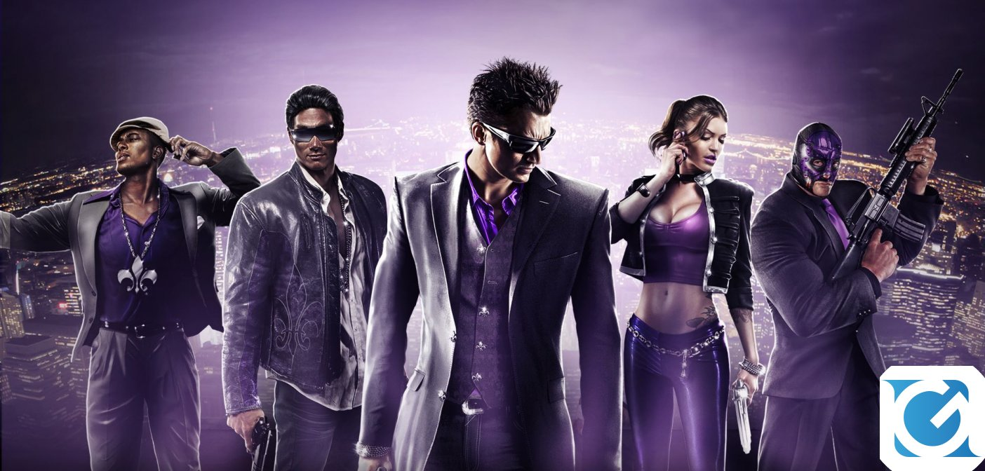 Ecco il primo episodio di Saints Row: The Third - Memorable Moments