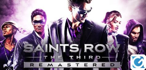 Recensione Saints Row The Third Remastered per XBOX One - Fuoco e fiamme a Steelport