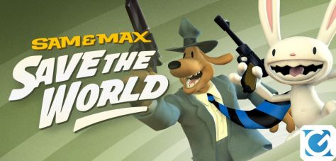 Recensione Sam & Max Save the World Remastered per Nintendo Switch - Salviamo il mondo, un'altra volta
