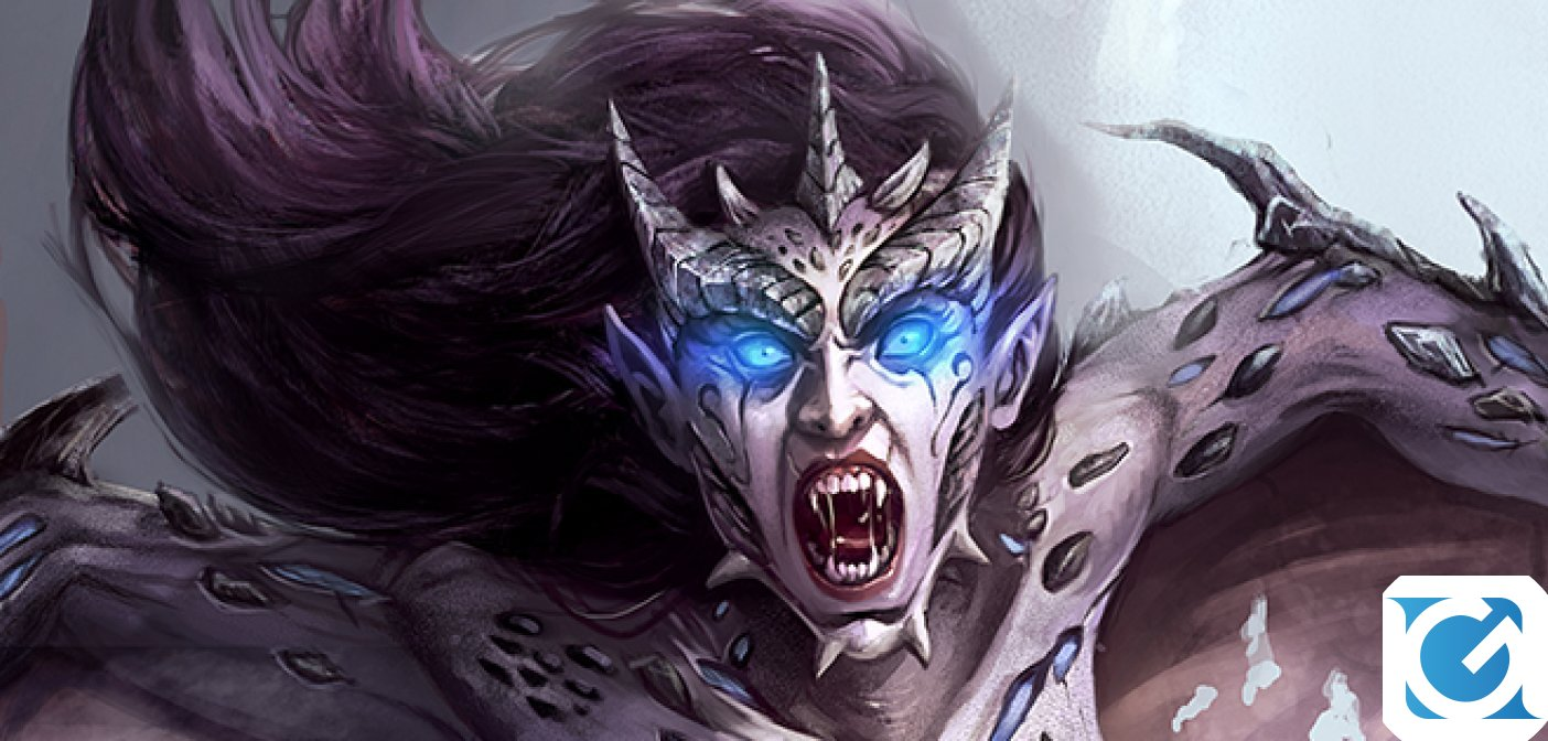 The Elder Scrolls: Legends disponibile Scintilla Gelida