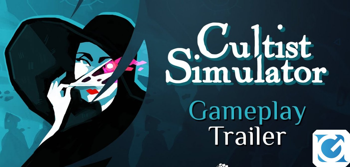 Scopriamo il gameplay di Cultist Simulator: Initiate Edition in arrivo su Nintendo Switch