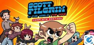 Scott Pilgrim vs. The World: The Game - Complete Edition è disponibile