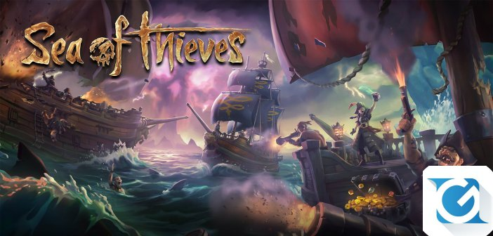 Sea Of Thieves: Provata la closed beta