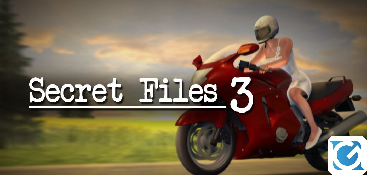 Secret Files 3 è disponibile su iOS per iPad e iPhone