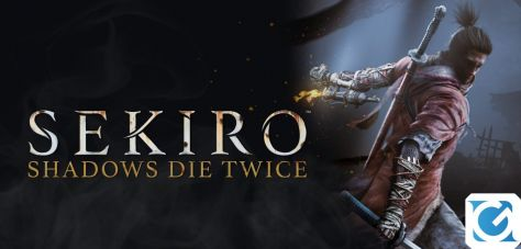 Recensione Sekiro: Shadows Die Twice - FROM Software fa centro un'altra volta