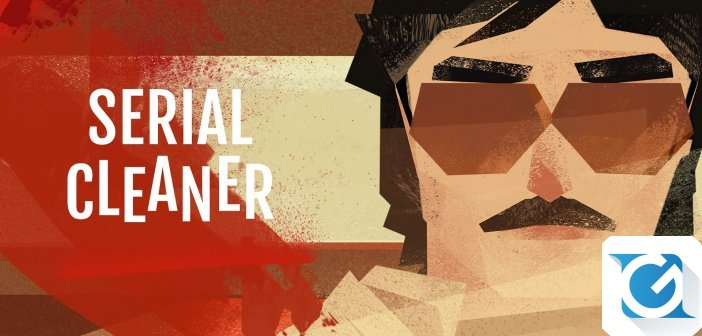Serial Cleaner annunciato per XBOX One e Playstation 4