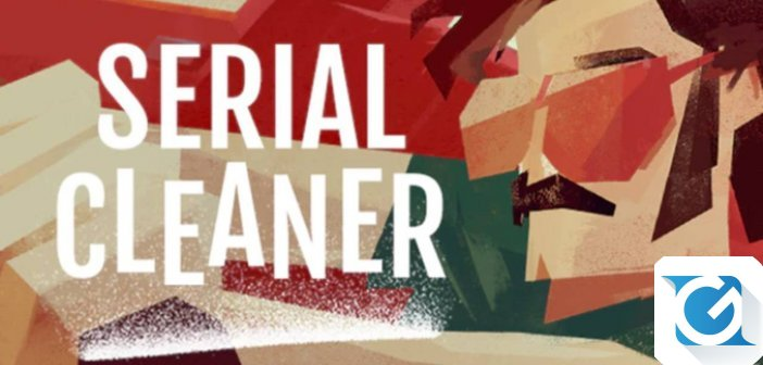 Recensione Serial Cleaner