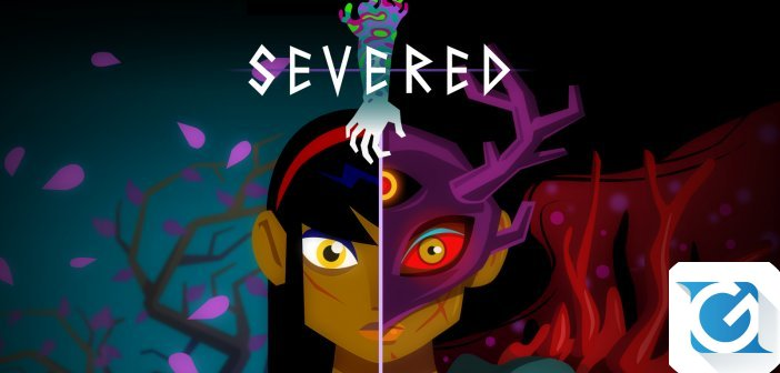 Severed: arriva una versione limitata per Playstation Vita