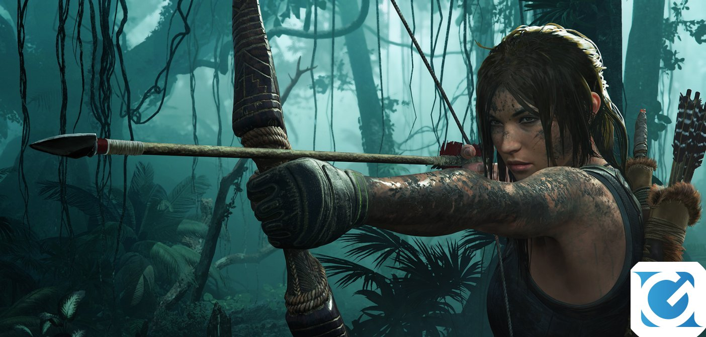 Disponibile la demo per Shadow of the Tomb Raider